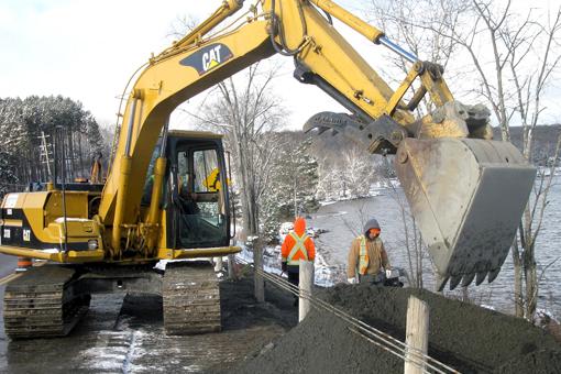 Demora Heavy Construction